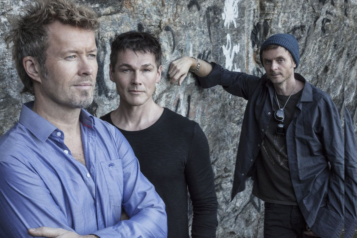 THE BIG INTERVIEW: Pal Waaktaar-Savoy from a-ha speaks to the County Gazette ahead of the group's summer gig in Yeovil