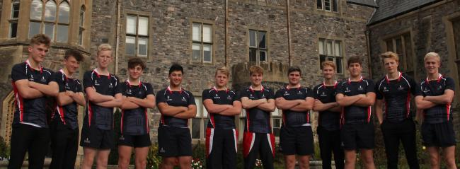 RUGBY: Taunton School students selected by Bath, Bristol and Exeter ...