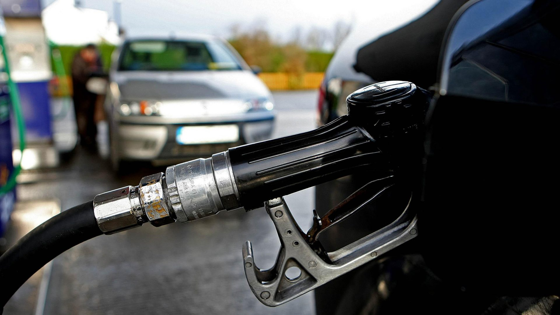 PRICE DIFFERENCES: The price of petrol varies across Somerset