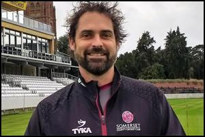 Somerset CCC coaching shake-up continues
