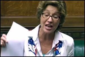 VIDEO: MP says people in Taunton Deane have 'thousands more in their pockets'...