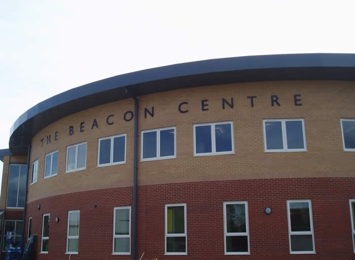 The Beacon Centre.