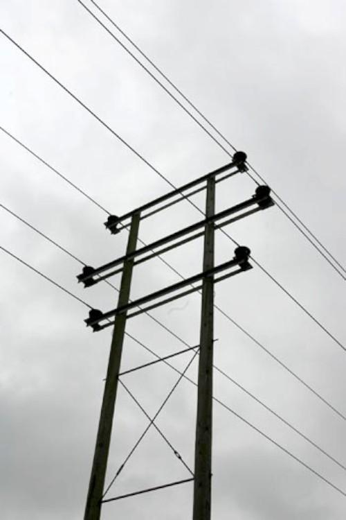 More than 300 homes without electricity after power cuts hit ...