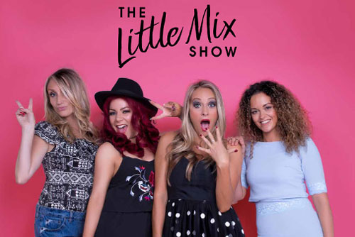 Black Magic: The Little Mix Tribute Show!