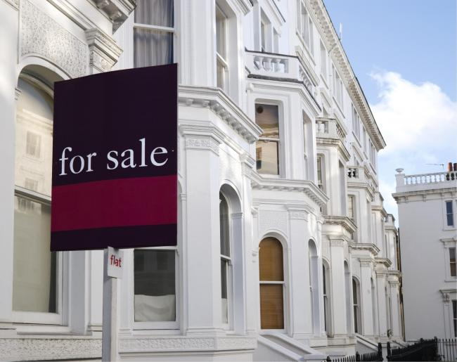 SALES: House prices revealed in new study
