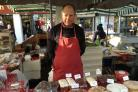MEET THE CHEF: Meet Simply Cooking which makes your main and dessert at Taunton Farmers' Market