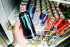 The supermarket said customers buying drinks containing more than 150mg of caffeine per litre would be asked to prove they are over 16 years of age from March 5.