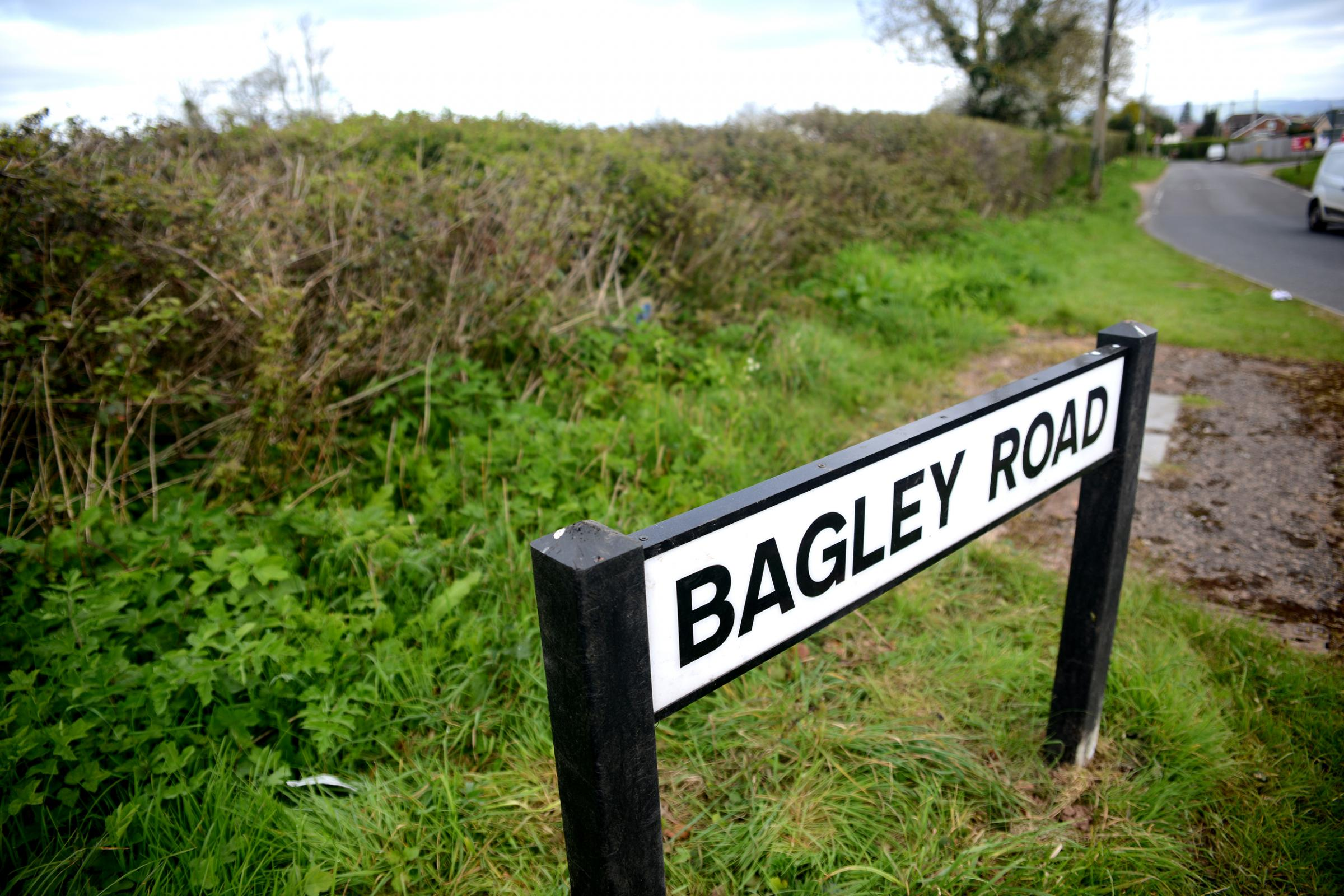 RESTART: The appeal for land near to Bagley Road