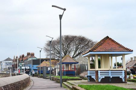 CHANGES: Have your say on Minehead Eastern Esplanade
