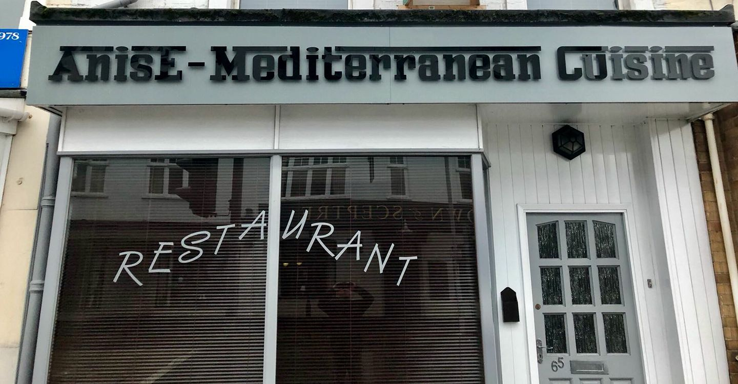 New restaurant opening in Taunton this week