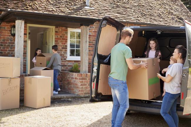 Kinh nghiệm chuyển nhà trọn gói hữu ích cần ghi nhớ