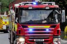FIRE: Firefighters were called to a chimney fire in Wiveliscombe