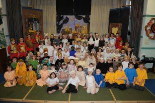 Archbishop Cranmer Nativity