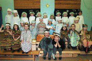 Staplegrove Primary School Nativity