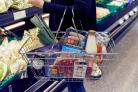 The Which? study reveals the difference between a basket of groceries at six supermarkets (Morrisons/PA)