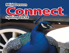 Mid Devon Connect Spring 2018