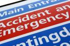 New data for March shows the NHS is still facing pressure in emergency departments. (Chris Radburn/PA)