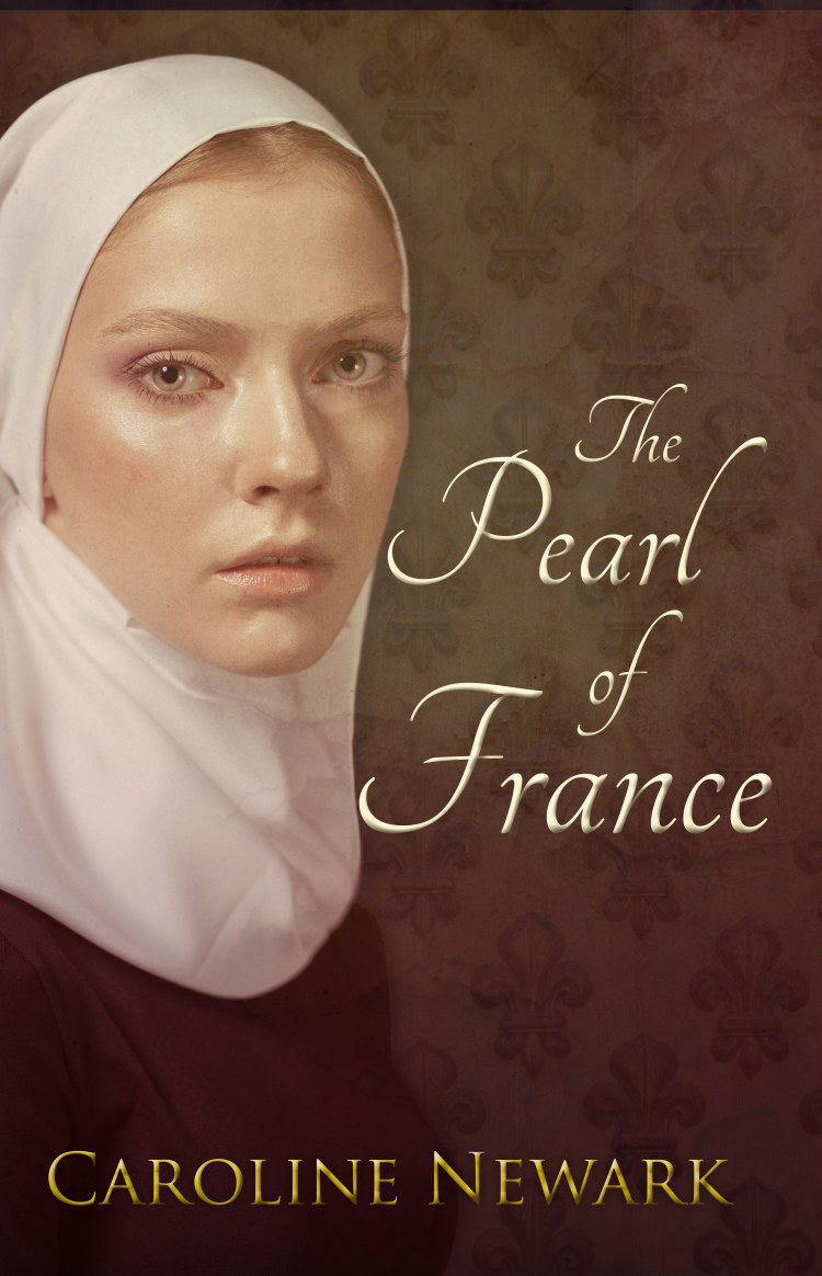 The Pearl of France Author Talk