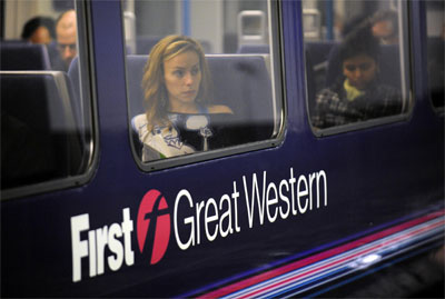 Train delays between Taunton and Westbury due to track fault