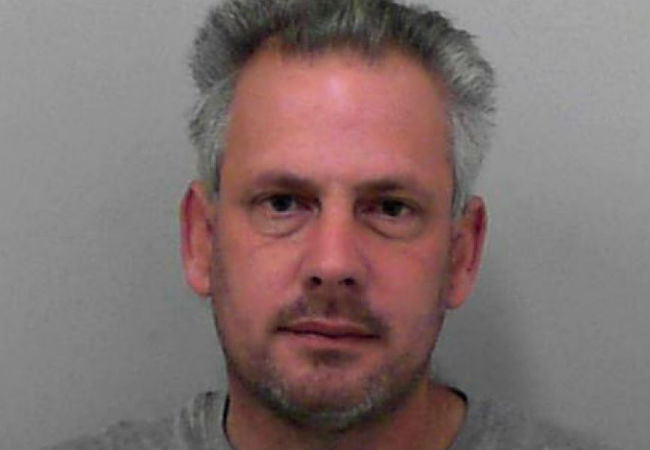 JAILED: Judge David Ticehurst sentenced Joseph Isaacs to 16 years in prison, plus a four-year extension, for attempting to murder the former Navy commander in his Taunton home