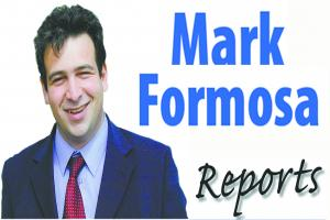 Mark Formosa Reports