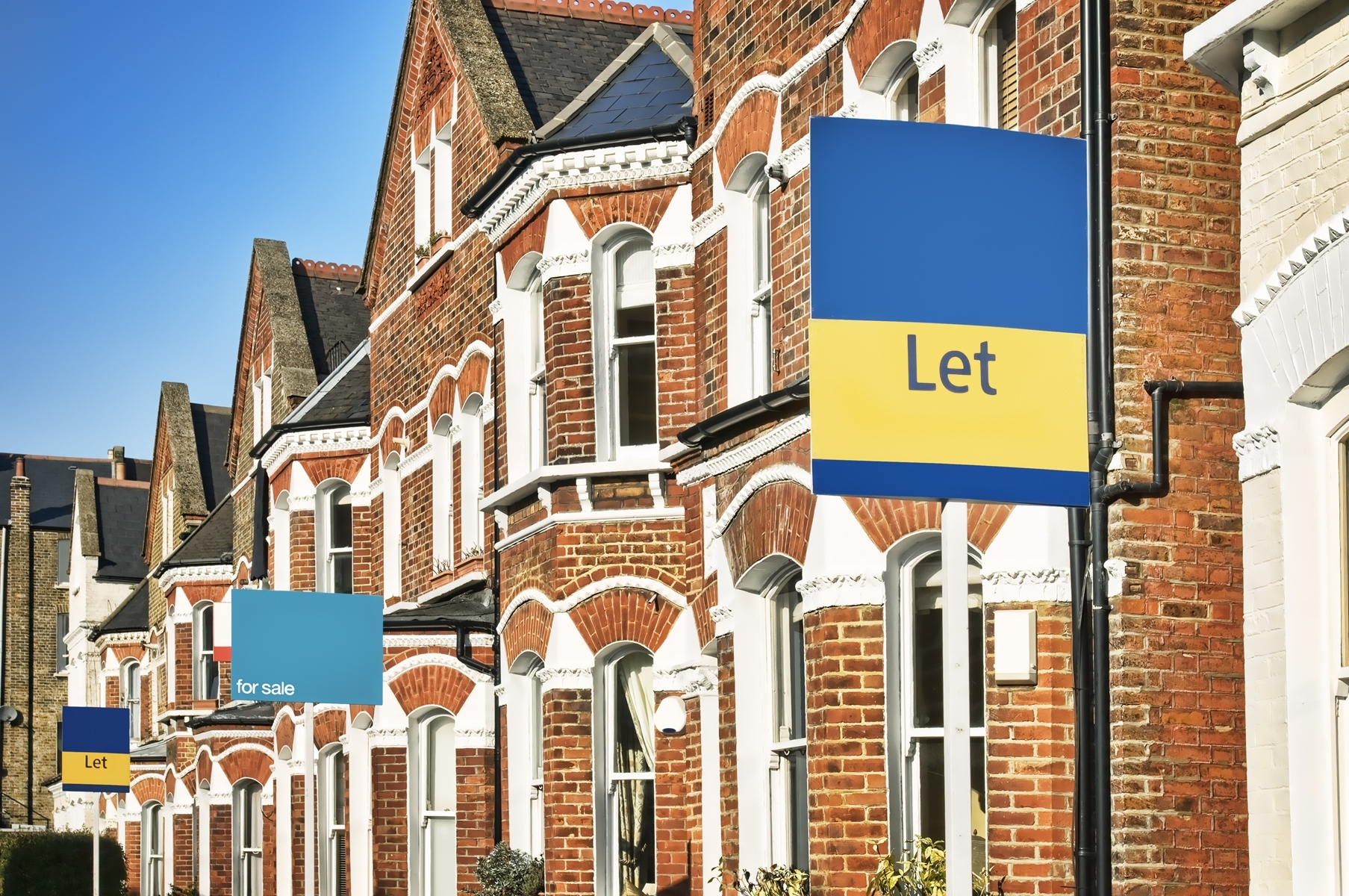 TO LET: New survey reveals rents are predicted to rocket