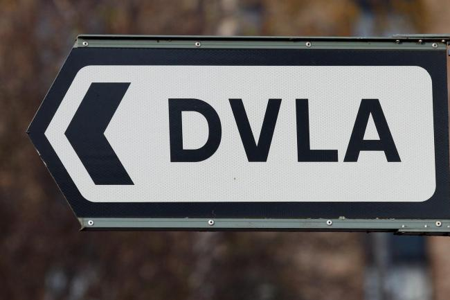 Drivers warned about 'convincing' DVLA email scam - how to spot it