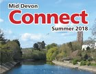 Mid Devon Connect Summer 2018