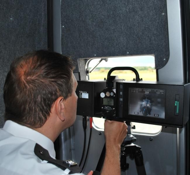 WATCH YOUR SPEED: Mobile speed cameras are out and about