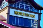 IMPROVEMENTS: The Morrisons store in Taunton