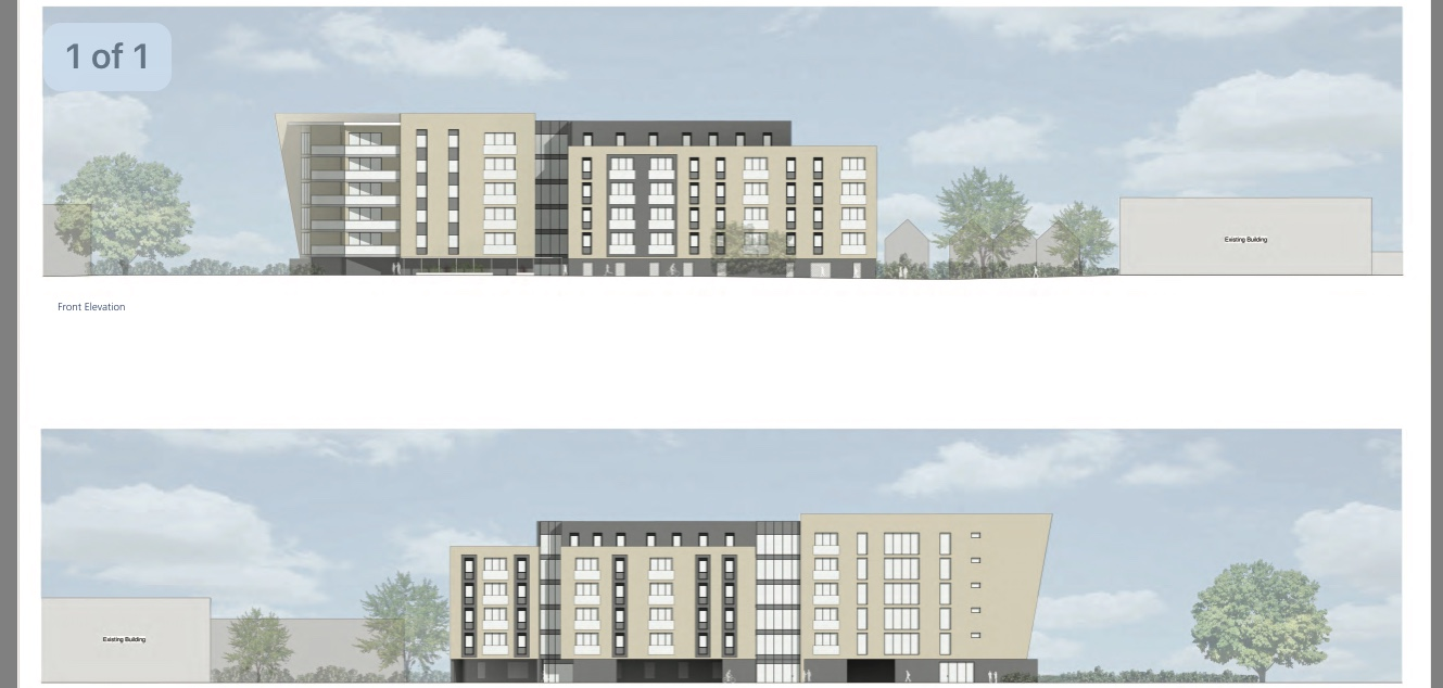 APPROVED : Plans for 44 homes at Firepool Lock have been approved
