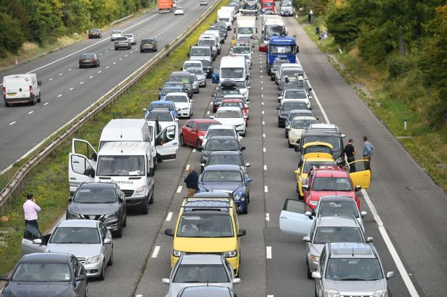 England's road could face 'busiest day of the year' as overnight trips allowed