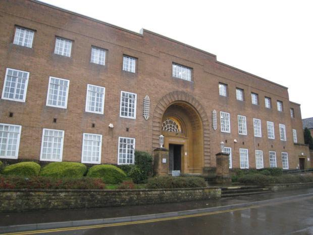 CIN pg4 Court lead Yeovil Magistrates Court