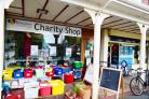 CLOSING: Brainwave charity shop in Priorswood, Taunton