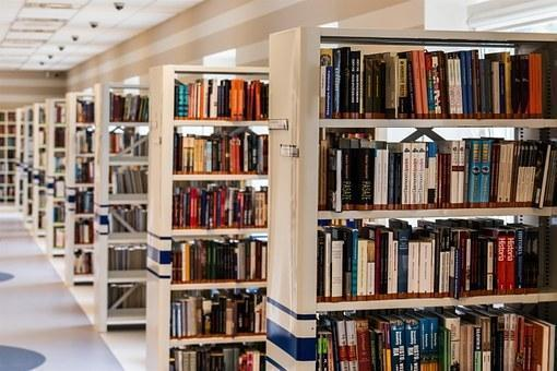 REPORT: Shake of of library services in Somerset recommended