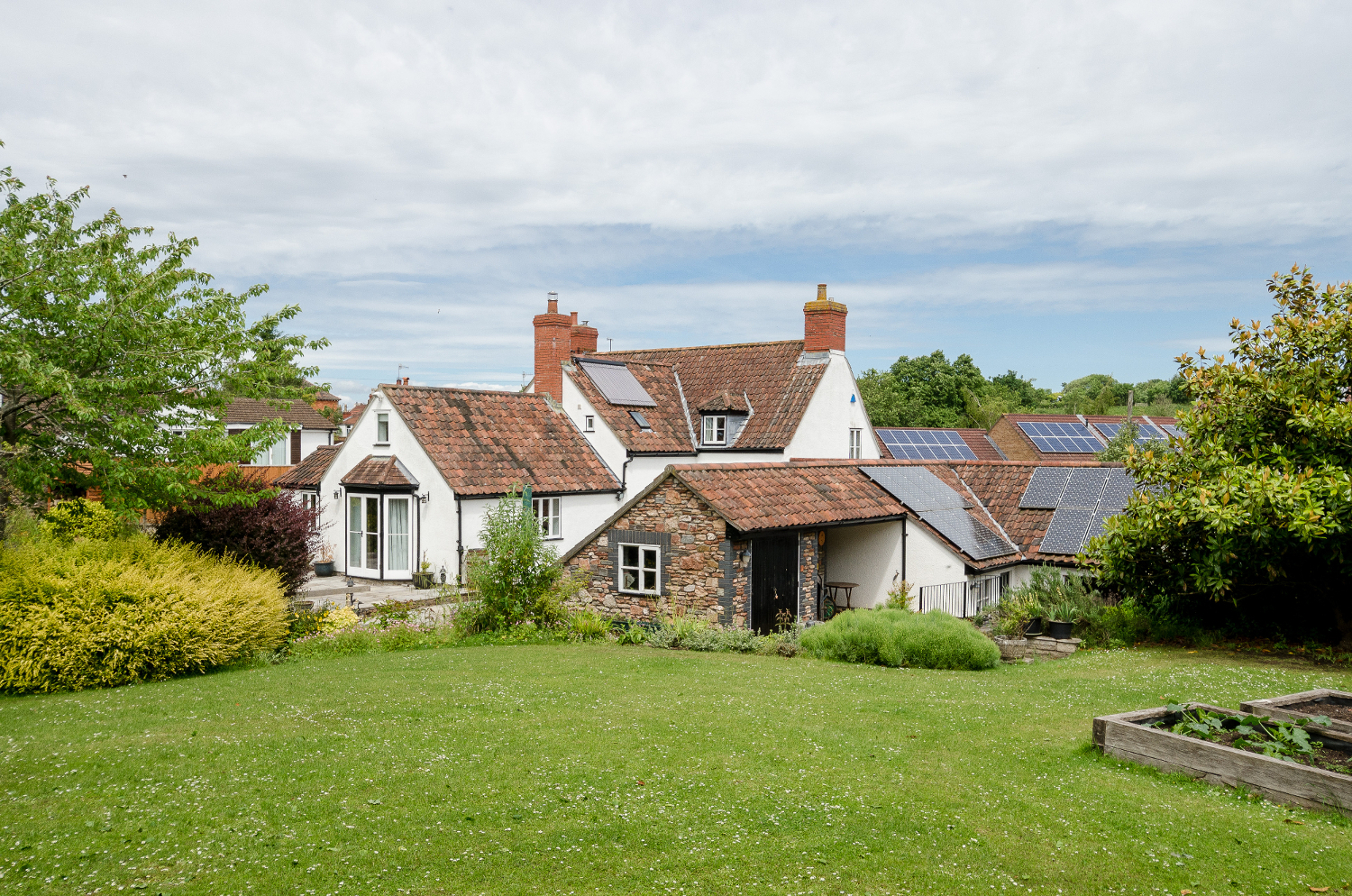 PRIZE: Stunning cottage to be won