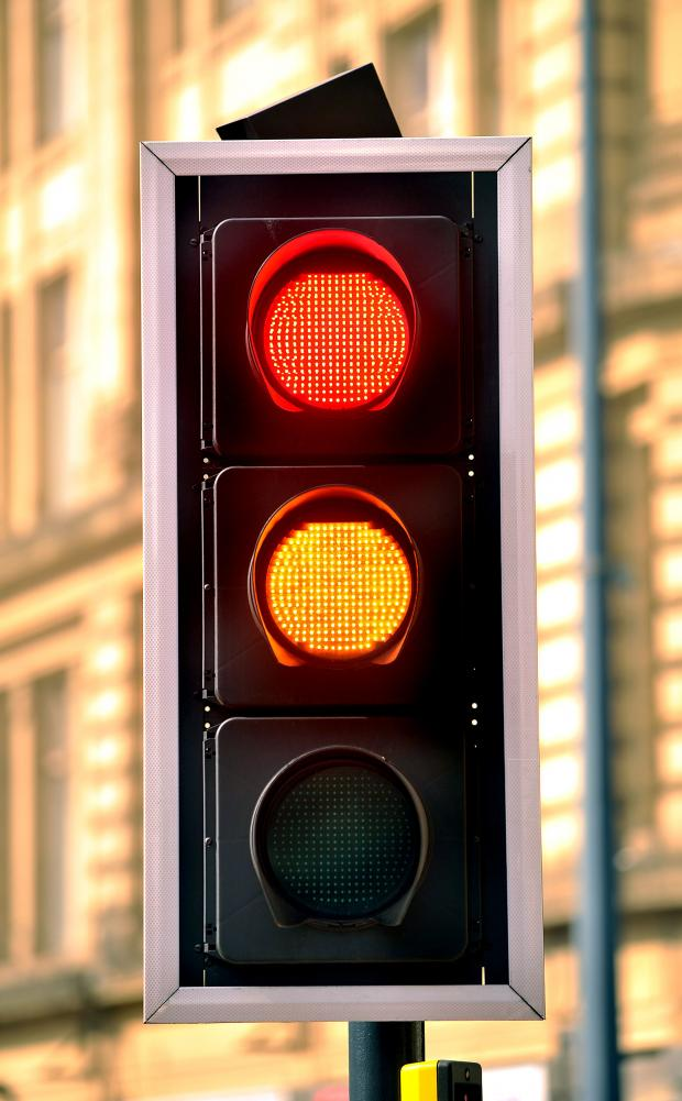 £250,000 for Somerset traffic light repairs