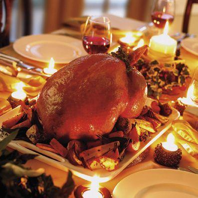 CHRISTMAS LUNCH: Community groups can get grants for festive meals
