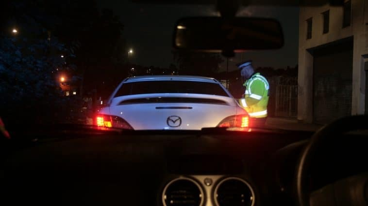 Avon And Somerset Police Car Insurance Clampdown Somerset County