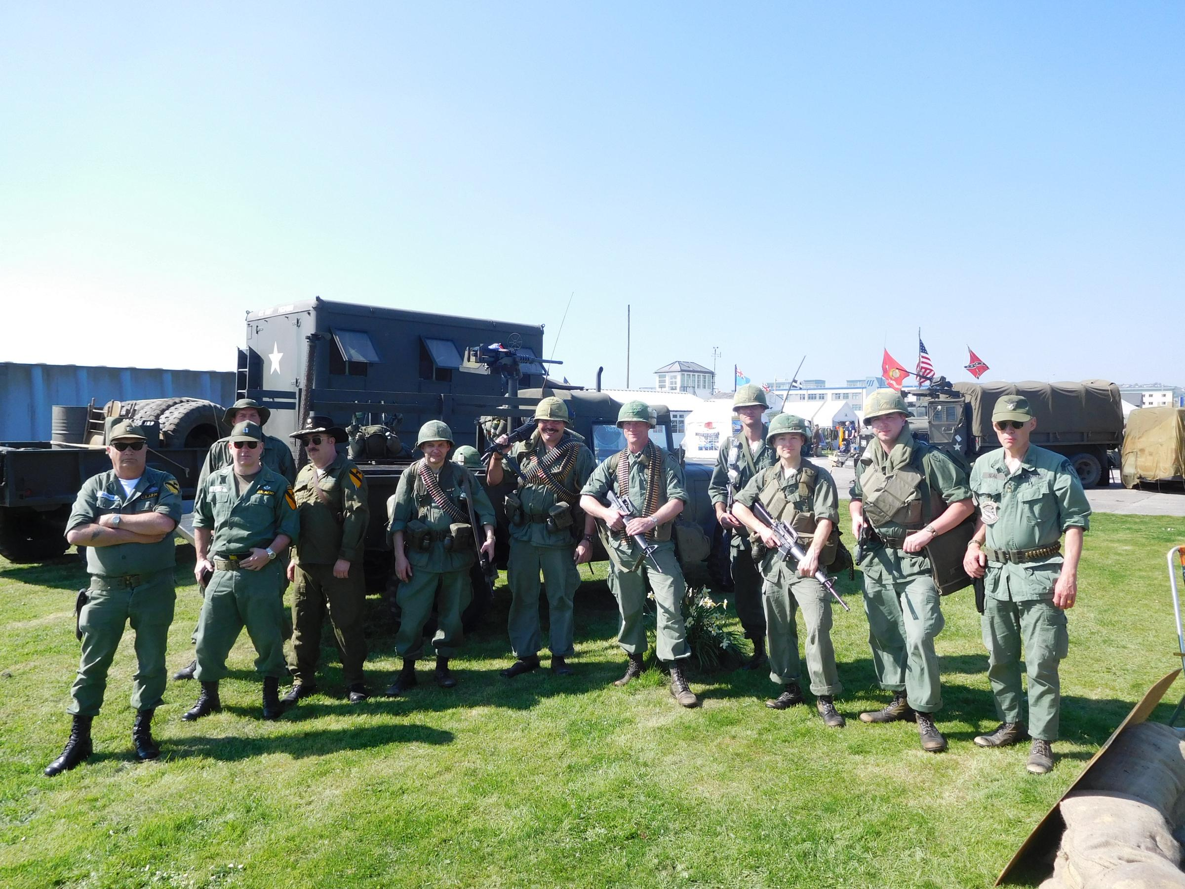 World At War Weekend