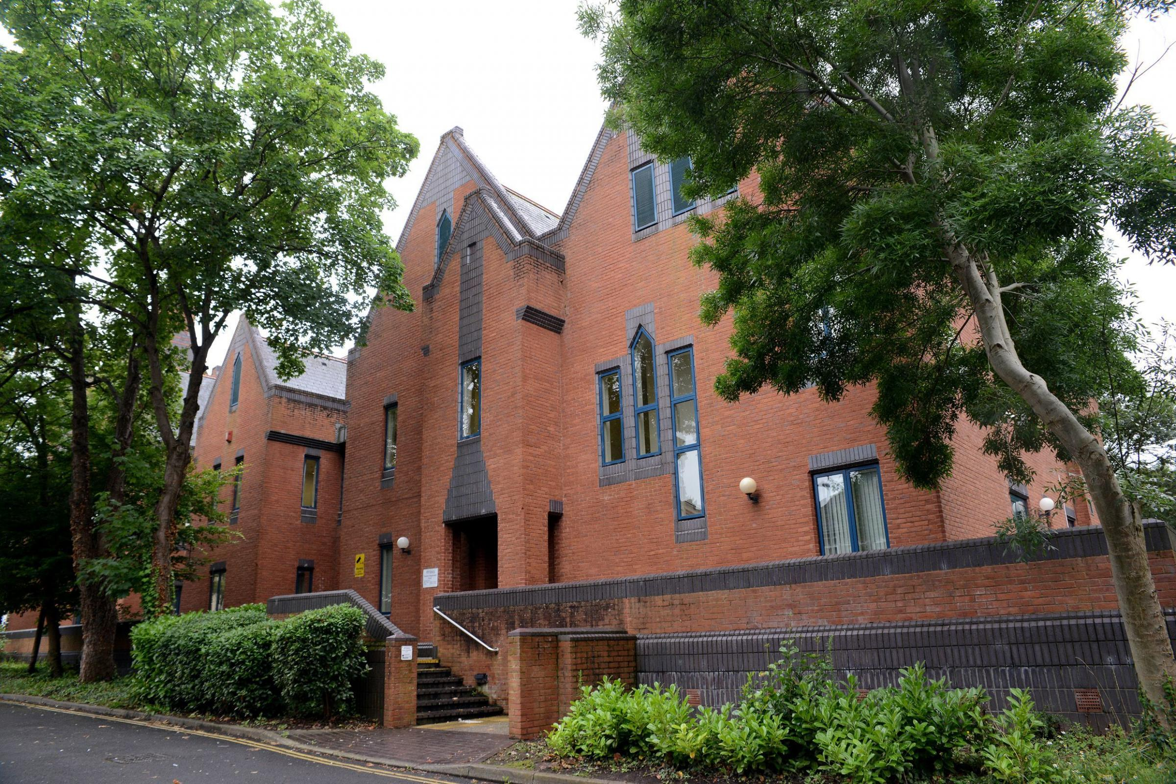 RECENT CASES: Taunton Magistrates' Courts