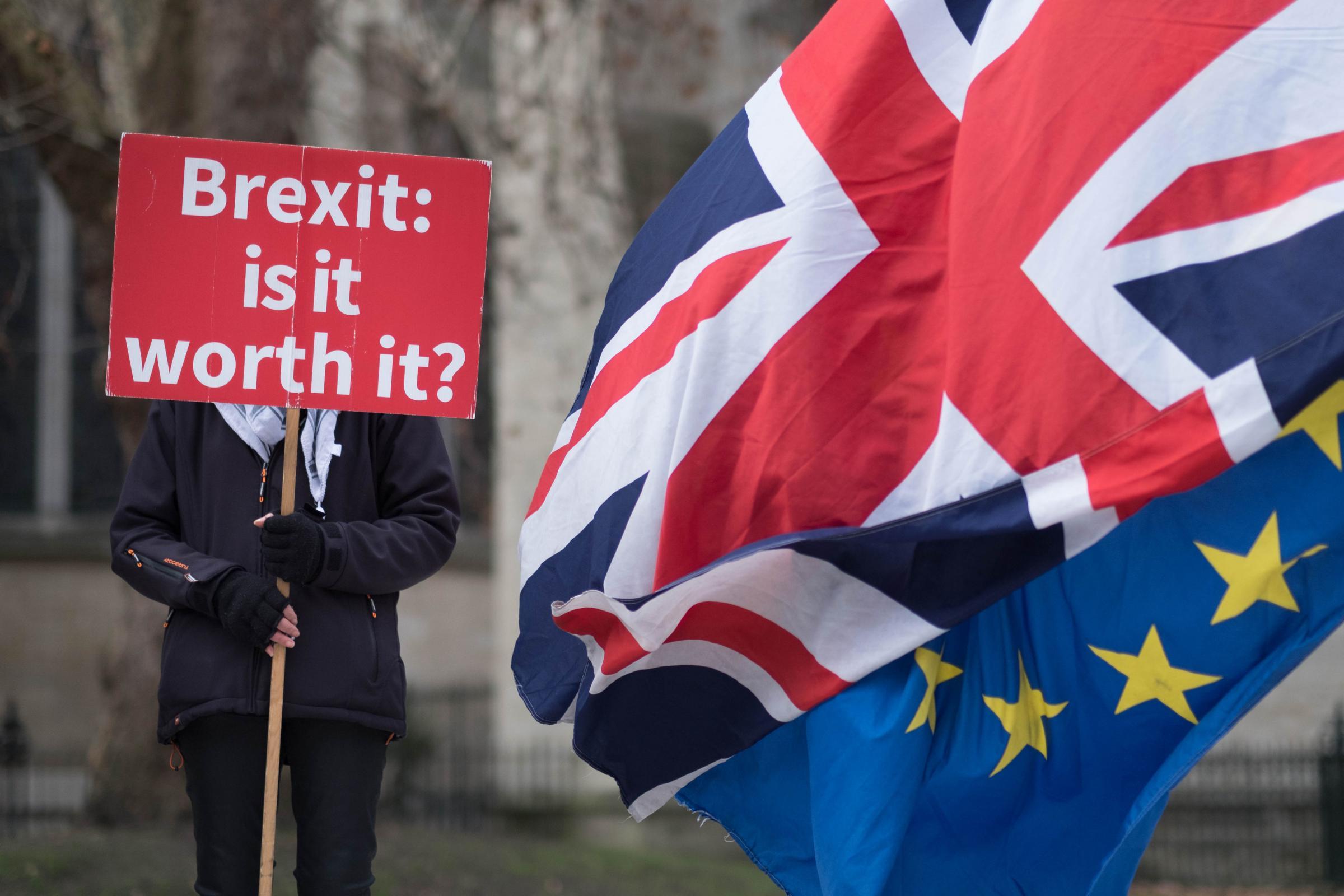 POLL: The great BREXIT debate: Vote in Somerset's EU Referendum
