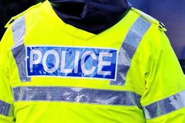 Police are investigating a report of racial abuse in Dulverton