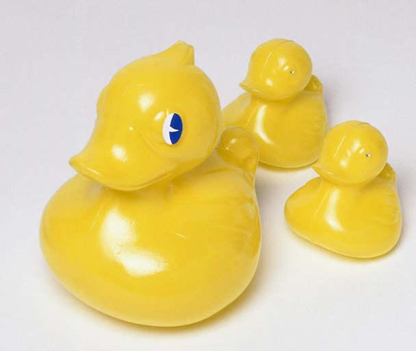 Preparations underway for the Great Somerset Duck Race
