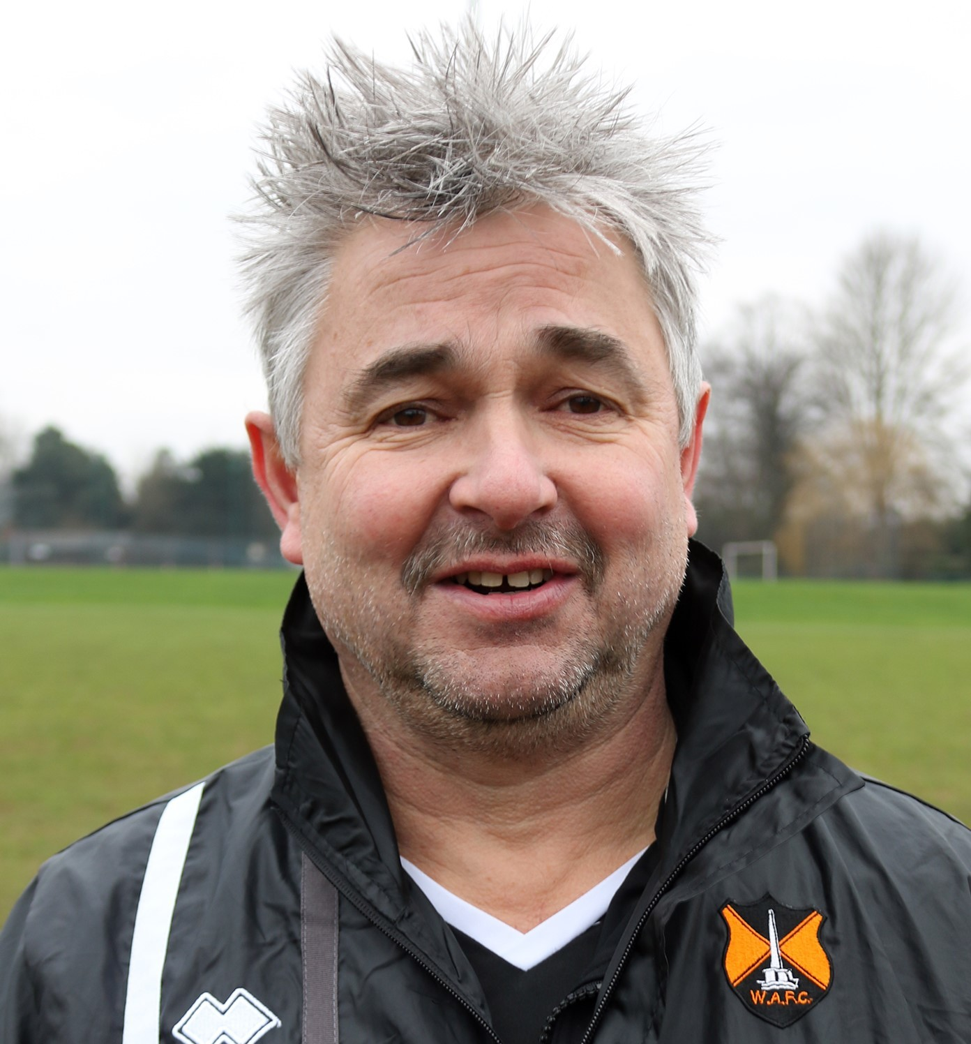 FOOTBALL: Wellington part company with manager Clive Jones