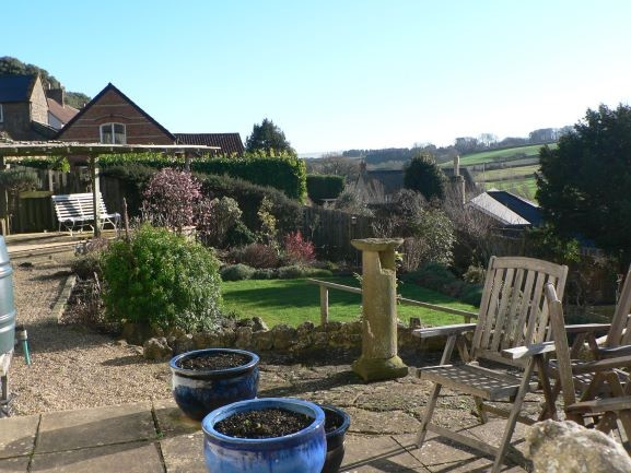 St Margaret's Hospice Open Gardens – Bay House, Ilminster TA19 0AT