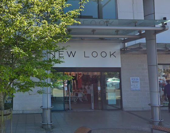 Shepton Mallet shoplifter, 13, to pay £250 compensation to New Look