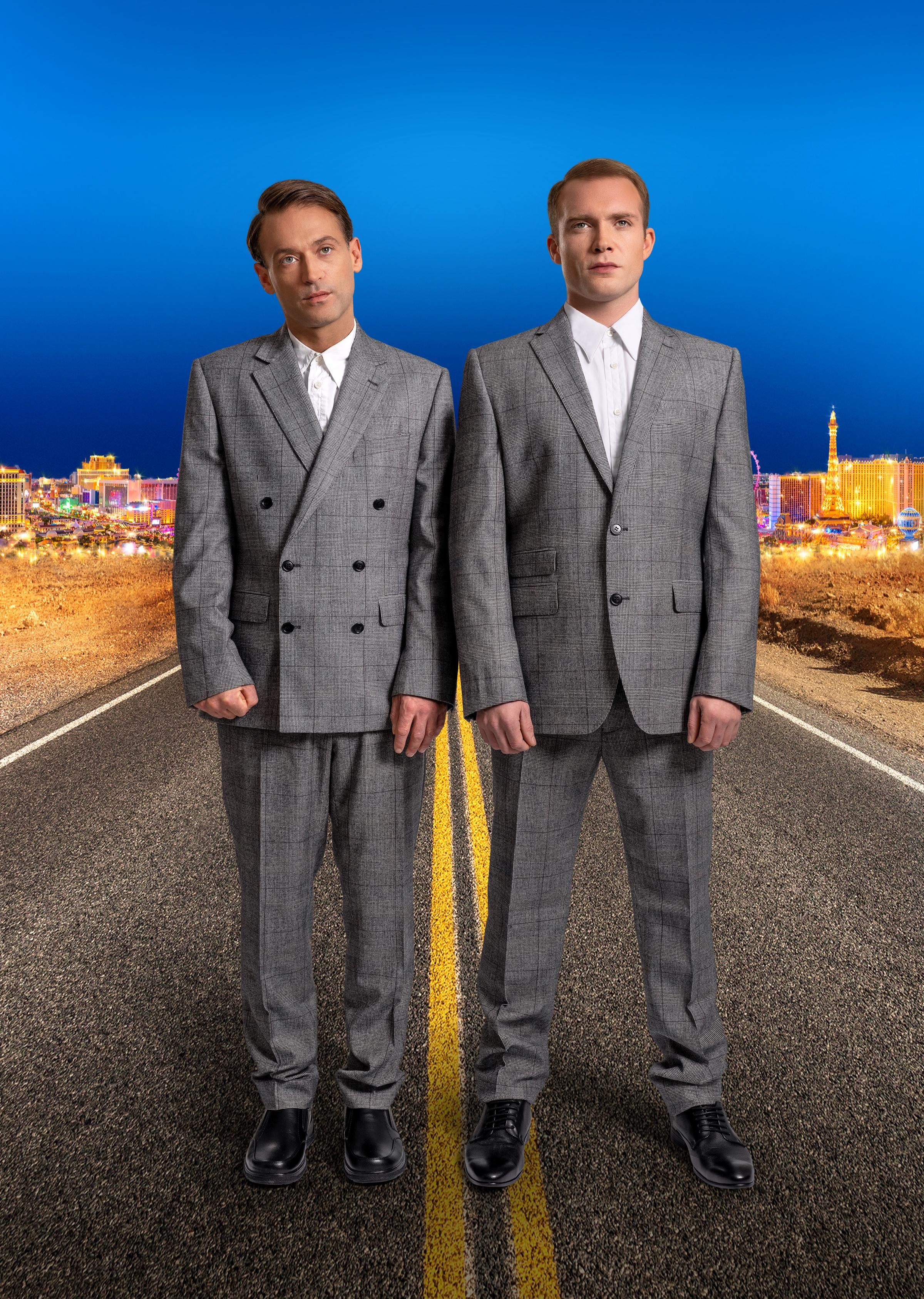RAIN MAN: See the show in Weston-super-Mare this week