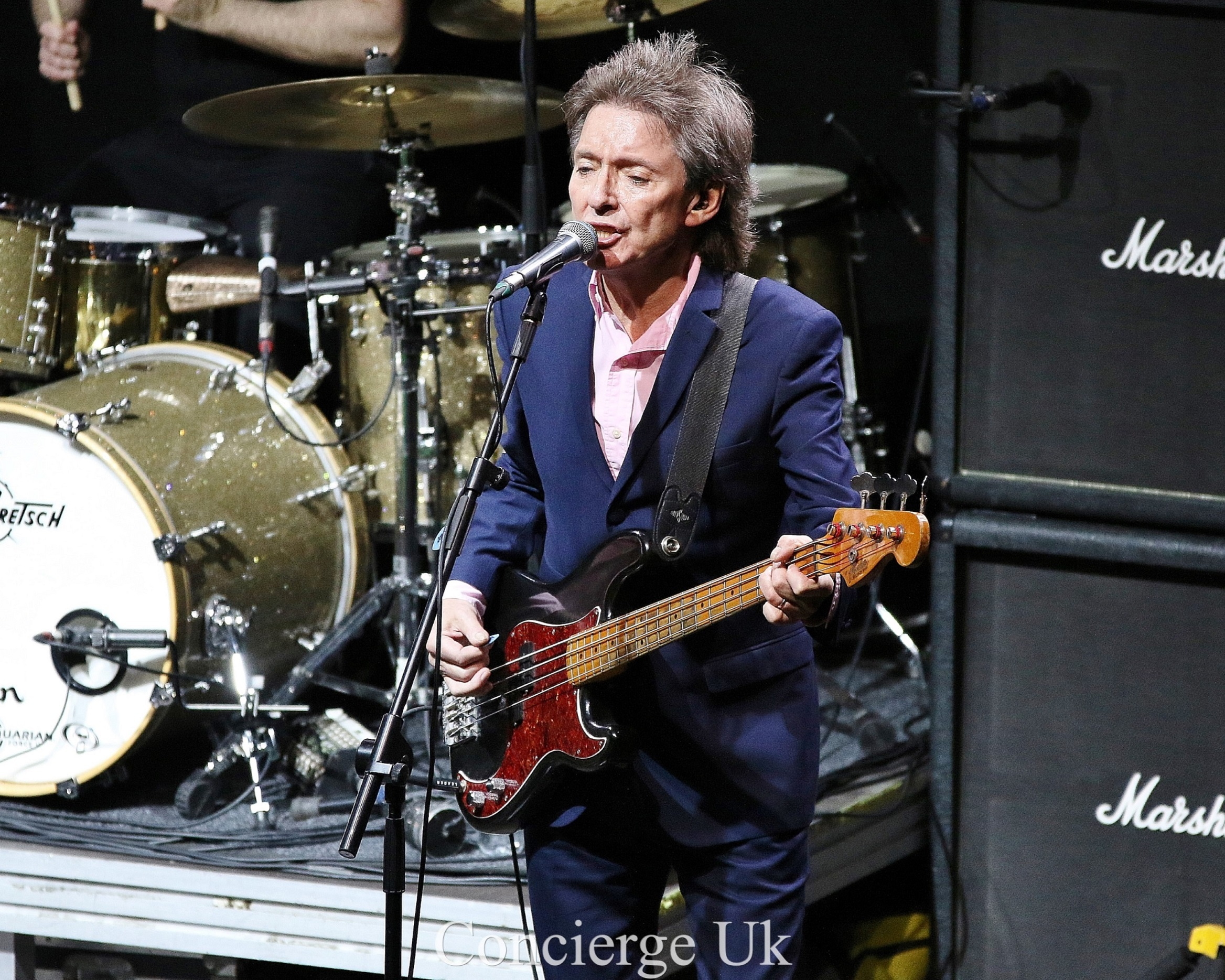 FROM THE JAM: Show rescheduled to April 25