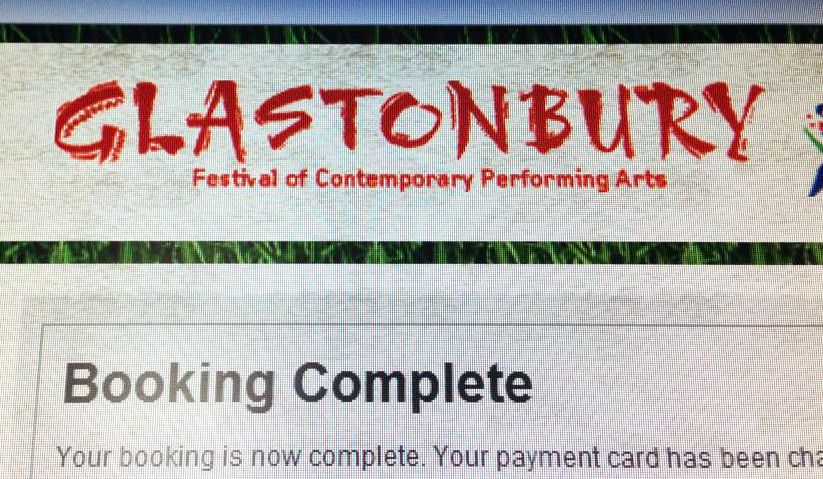 FINAL sale of Glastonbury Festival tickets confirmed